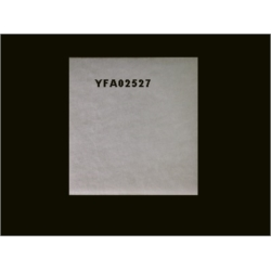 YFA02527 Natte filtrante pour 1630058903