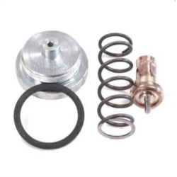 KVAT1389 kit de rechange pour vanne thermostatique VTF24+T-71°
