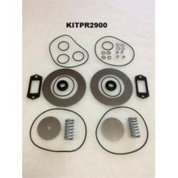KITPR2900 Kit clapet pour 1503580060