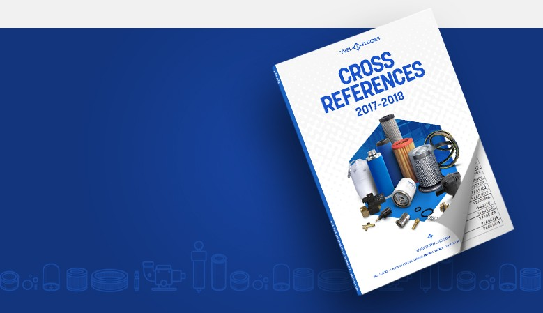 Yvel Fluides - Cross References