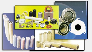 Numerous compatible filters